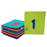Flashfelt Numbers