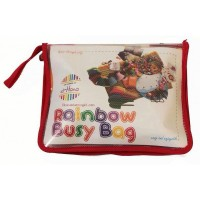 Rainbow Busy Bag El-Hana