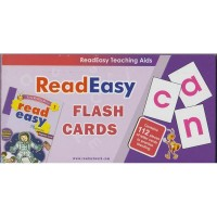 Readeasy Flash Cards