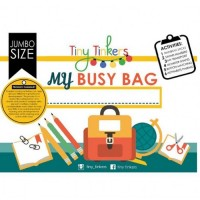 My Busy Bag Tiny Thinkers