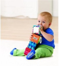 BT42- Lamaze Mix & Match Activity Blocks